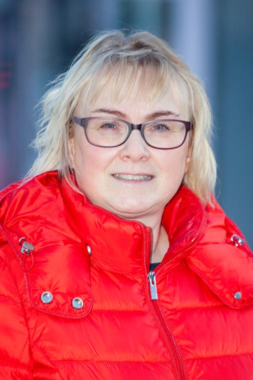 Listenplatz 02 - Petra Schüssler